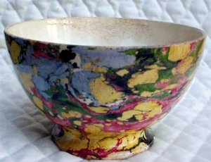 Vintage Collectible Holland Bowl-SALE