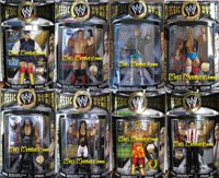 Classic Superstars Series 11