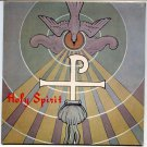 "Rare 45 RPM Pray Along Records - ""Novena To The Holy Spirit"" - No. 708 -  ©1962 - (Still Sealed)"