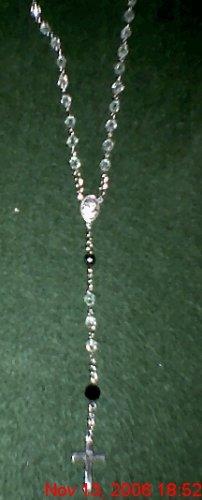 John Paul II (Great) Handmade Rosary