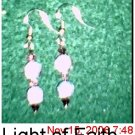 Light House Ear Rings