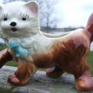 Vintage SHAWNEE Playful Kitten Planter L@@K!