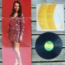 JEANNIE C. RILEY THINGS GO BETTER WITH LOVE RECORD '69