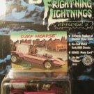 Johnny Lightning Fright'ning Lightnings Surf Hearse