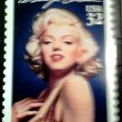 Marilyn Monroe 32 Cent Stamp Metal Wall Hanging (1995)