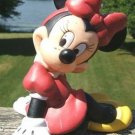 DISNEY MINNIE MOUSE PLASTIC BANK - MICKEY'S MATCH!