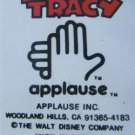 WALT DISNEY DICK TRACY MUG by APPLAUSE - MINT IN BOX