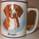 R. Maystead Design PAPEL Beagle Mug - HUNTER's Special!