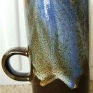VINTAGE CAFFE D'VITA EXPRESSO MUGS (2) - Philadelphia