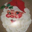 CARRINGTON Santa Claus & Snowman Christmas Decorations