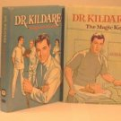 Dr. Kildare Book Set - 1963 & 1964