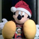Walt Disney's Mickey & Christmas Collection Cassette