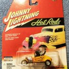 Johnny Lightning Hot Rods 1927 T-Roadster (2000)