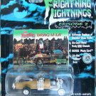 JOHNNY LIGHTNING FRIGHT'NING LIGHTNINGS DRAG-U-LA CAR