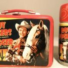 Roy Rogers & Trigger Salt & Pepper Shakers by Vandor