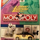 Johnny Lightning Monopoly Car - Vintage Monopoly Willys