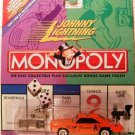 Johnny Lightning Monopoly Car - Chance Card Dodge Dart