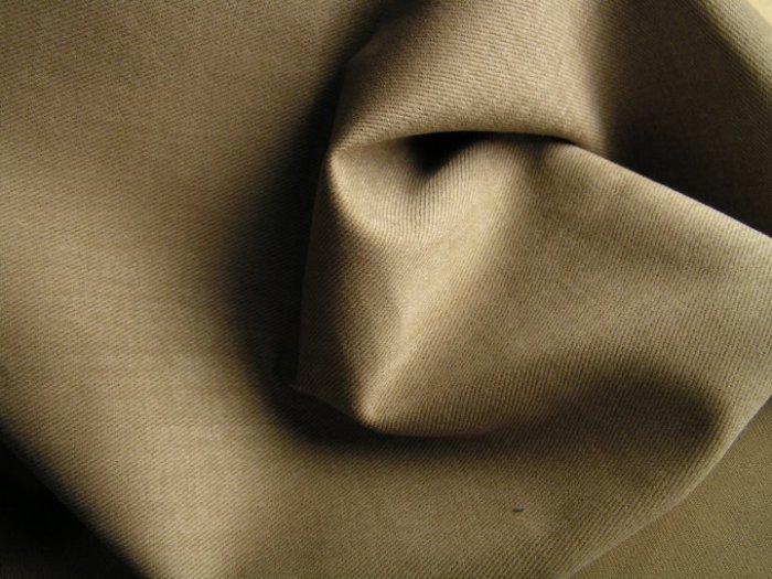 10 Y Earthy Twill Denim Slipcover Upholstery Fabric