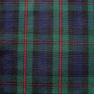 "BLUE GREEN RED TARTAN PLAID FABRIC 60"" WIDE"