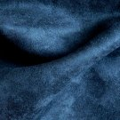20 yards Ultrasuede Microfiber Suede Upholstery Slipcover Fabric NAVY