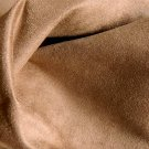 20 yards Ultrasuede Microfiber Suede Upholstery Slipcover Fabric MOCHA BROWN