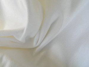 20 yards Ultrasuede Microfiber Suede Upholstery Slipcover WHITE