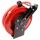 25 Ft Retractable Air Hose Reel