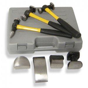 7 Pcs Fiber Body Repair Kit