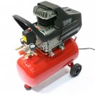 2.5 Hp 6 Gallons Electric Air Compressor