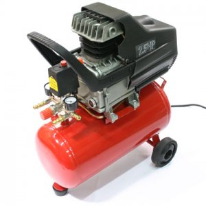 2.5 Hp 6 Gallons Electric Air Compressor