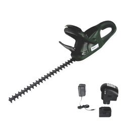 18v Cordless Hedge Trimmer ( 17 Inch Blade Length )