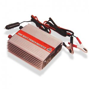 Dc to Ac 400 Watts Power Inverter