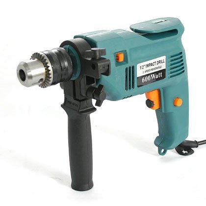 1 Half Inch Impact Hammer Drill