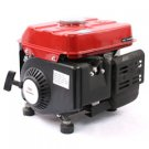 1000 Watt Electric Gasoline Generator