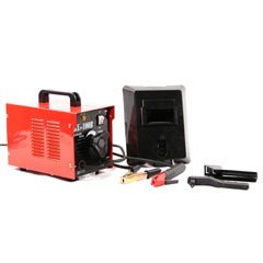 100 Amp Arc Welder Machine With Accessories