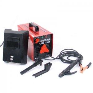 120 Amp Arc Welder Machine With Accessories