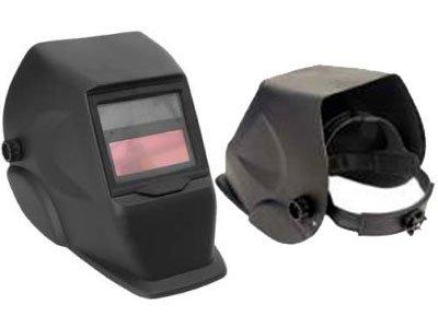 Auto Darkening Welding Helmet Solar\c.p.s