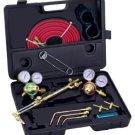 Harris Type Oxygen Acetylene Gas Cutting & Welding Torch Kit
