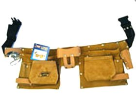 Leather Tool Work Belt