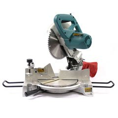 "10"" Compound Laser Miter Saw"