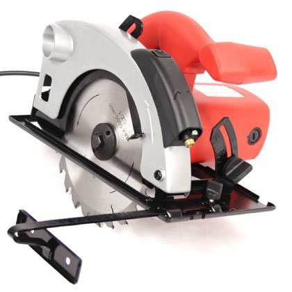 Laser Guided Electric Circular Saw