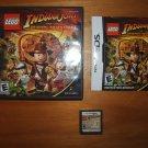 Gently Used Lego Indiana Jones: The Original Adventures game for Nintendo DS