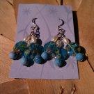 Girly Flower Earrings