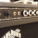 Vintage 70's Marlboro Sound Works 220R 45 watt Amplifier