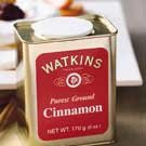 Purest Ground Cinnamon (6 oz)