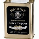 Black Pepper 6 oz