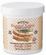 Roasted Turkey Gourmet Gravy