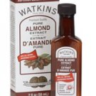 Pure Almond Extract 2 oz