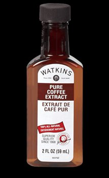 Coffee Extract, Pure (2 oz)