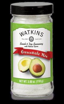 Guacamole Snack & Dip Seasoning